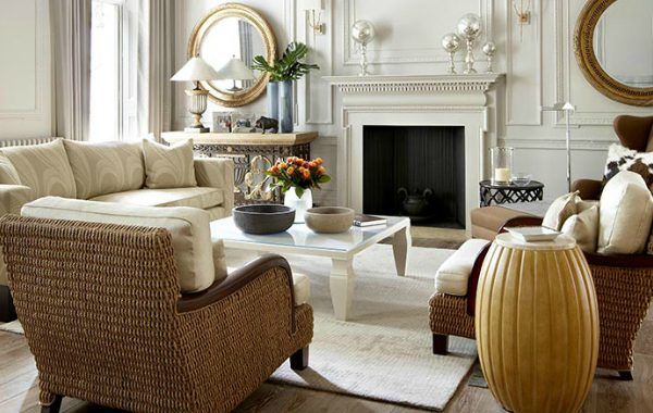 10 Reasons To Add A Patterned Sofa To Your Living Room Set