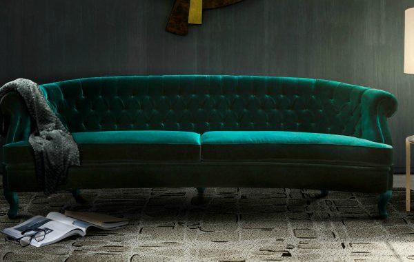 Editor's Picks - 5 Best Sofa Designs Ever