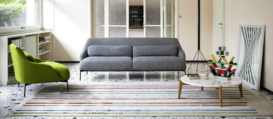 Incredible Modern Sofas By Tacchini That Will Impress You