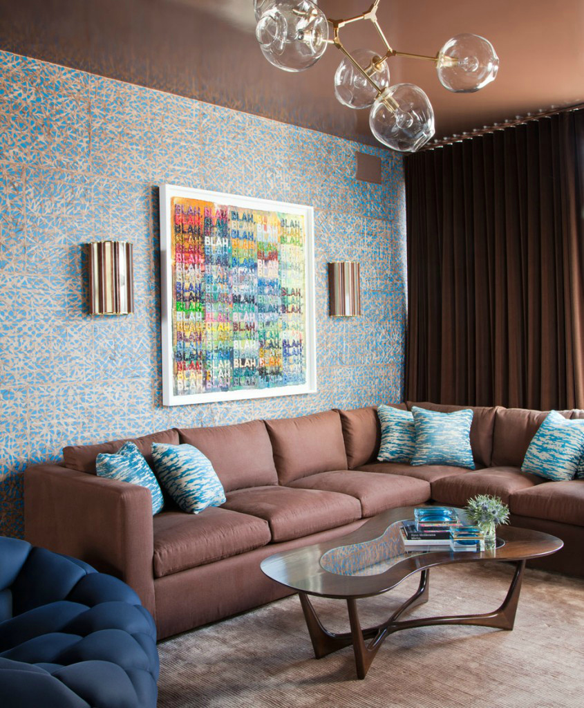 Superb Modern Sofas In Living Room Projects By Amanda Nisbet