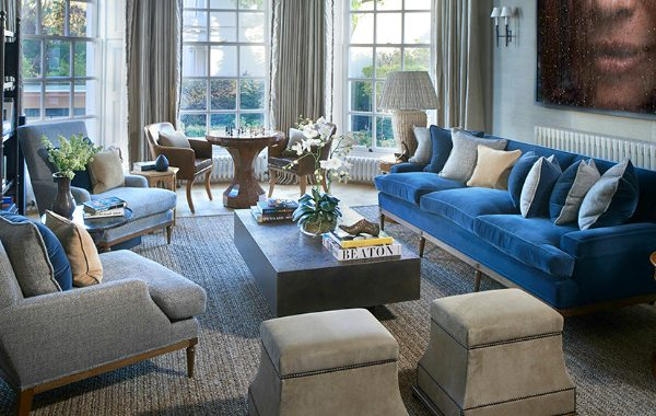 Wonderful Modern Sofas In Living Room Projects By Keech Green