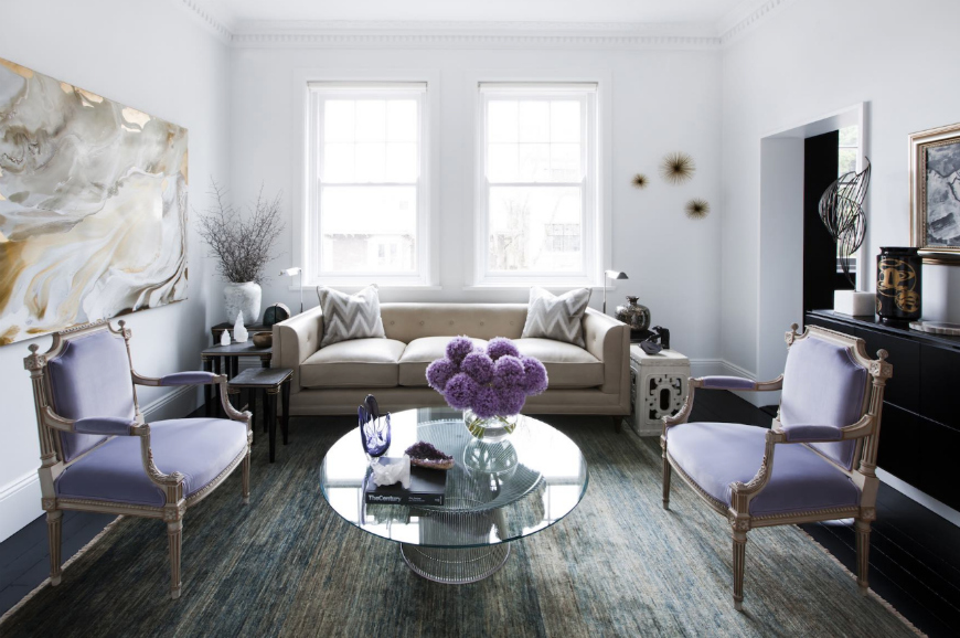 10 Sophisticated Living Room Sofas In Living Room Projects By Brendan Wong