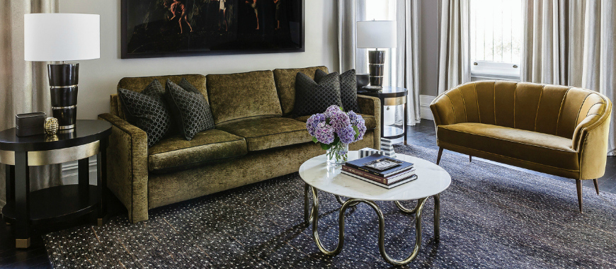 10 Sophisticated Living Room Ideas By Brendan Wong