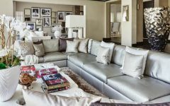 10 Sophisticated Modern Sofas In Living Room Projects By Eric Kuster