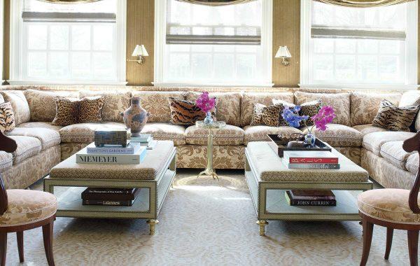 7 Impressive Living Room Ideas By Alex Papachristidis
