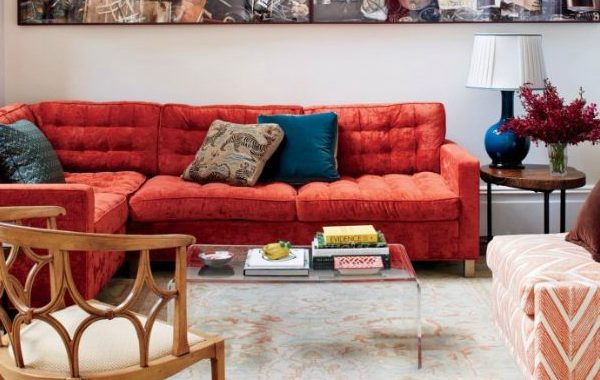 9 Amazing Sectional Sofas Made For Lounging In Your Living Room Set