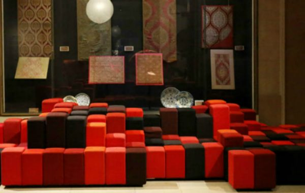 Surprising Design Sofa Ideas By Ron Arad
