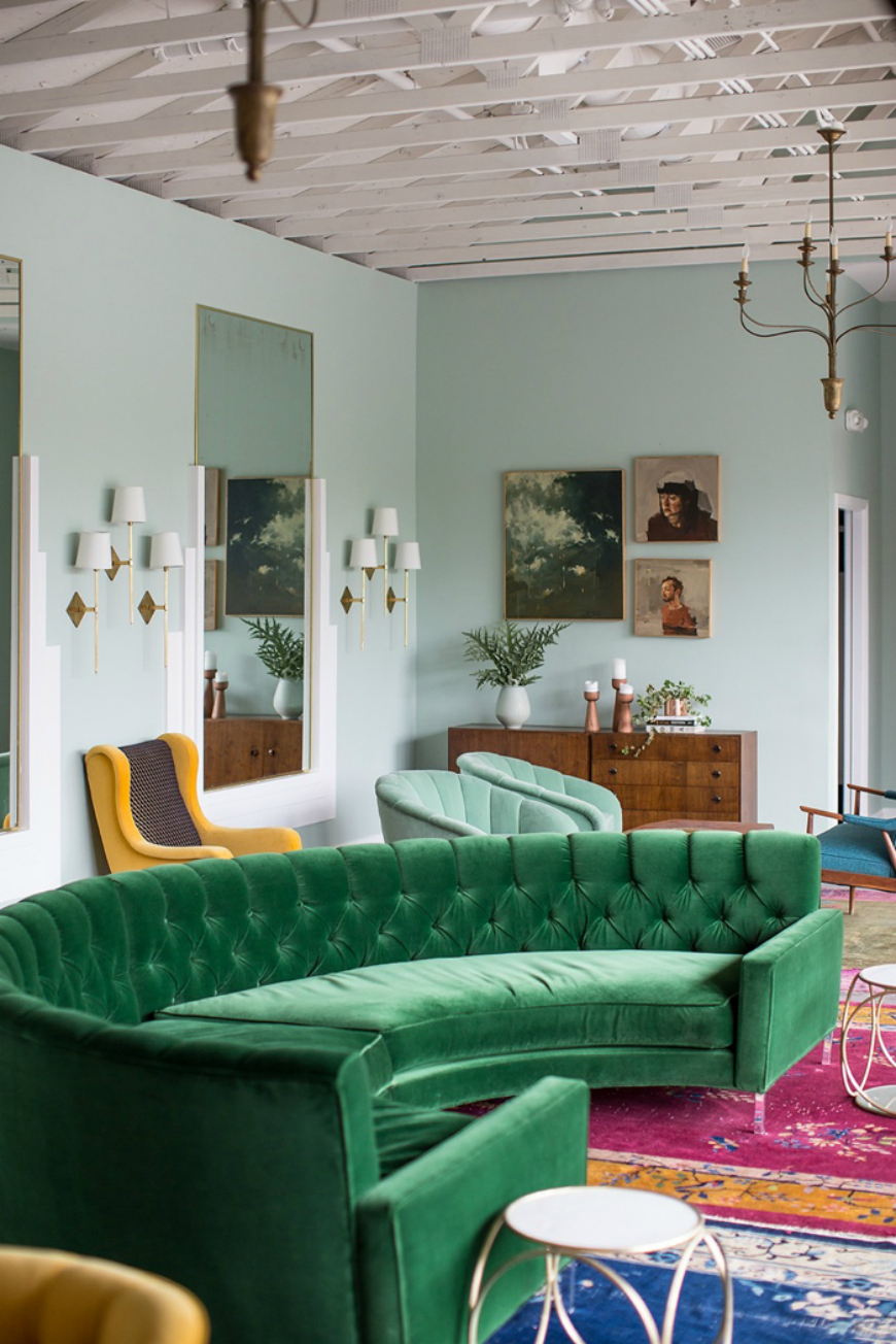 Get Inspired By These Smashing 100 Modern Sofas