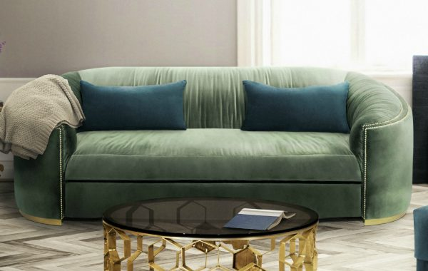 The Best Online Stores To Buy Amazing, Luxury Modern Sofas