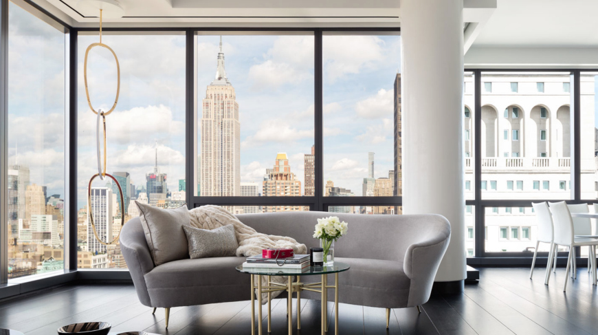 The Most Sophisticated Living Room Sofas That You Will Covet modern sofas The Most Sophisticated Modern Sofas That You Will Covet The Most Sophisticated Modern Sofas That You Will Covet 7