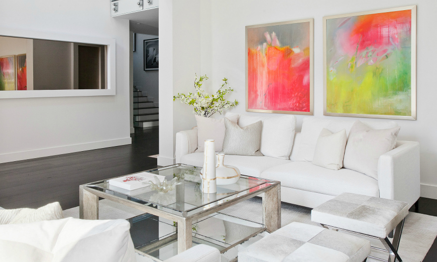 11 Wonderful Modern Sofas In Living Room Projects By Elysienne