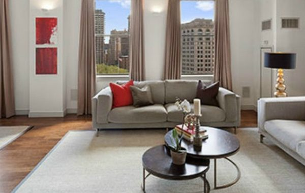 modern sofas How To Decorate with Modern Sofas Like a Clinton clintonfeat 600x380