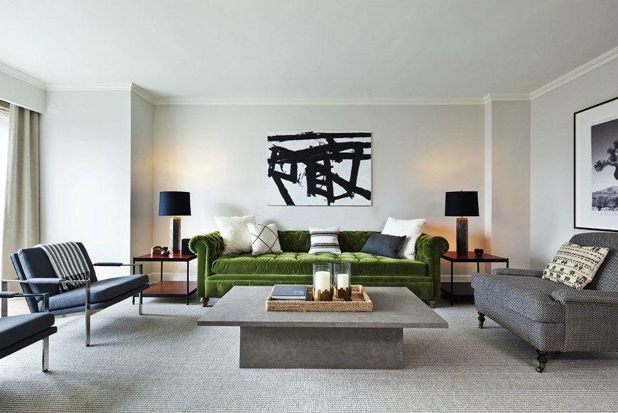 Get Inspired By These Smashing 100 Modern Sofas - Part 1