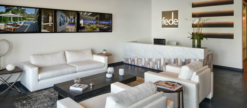 10 Contemporary Modern Sofas In Interiors By Fede Design