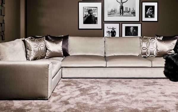 10 Modern Sofas Designed By Eric Kuster That You Will Covet