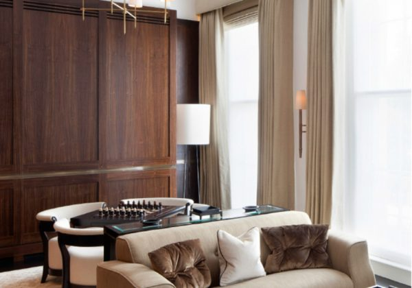 10 Wonderful Small Modern Sofas For A Cozy & Chic Living Room Set  1508 London 1508 london 1 600x420