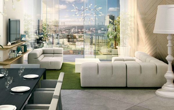 modern sofas 7 Impressive Modern Sofas In Living Room Projects By Marcel Wanders 7 Impressive Modern Sofas In Living Room Projects By Marcel Wanders 8 600x380