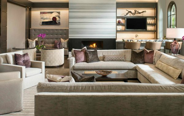 10 Smashing Modern Sofas In Living Room Projects By Dallas Design Group