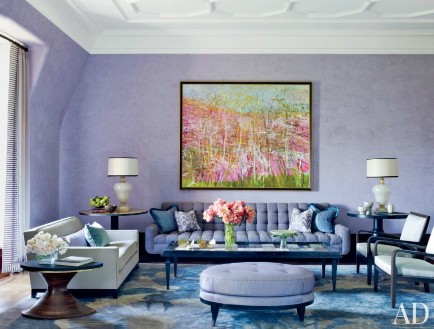 25 Reasons Why You Need A Colorful Sofa In Your Life