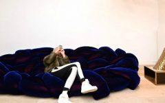 Edra BOA Sofa- A Incredible Designer Sofa That Will Surprise You