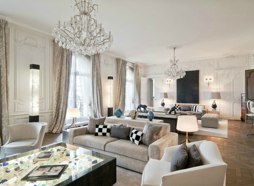 living room ideas The Most Inspiring Living Room Ideas By Stéphanie Coutas The Most Inspiring Living Room Ideas By St  phanie Coutas 5 1