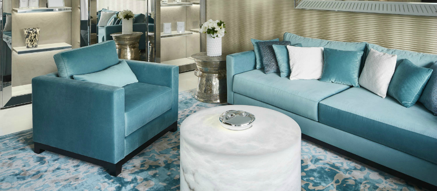 The Most Inspiring Living Room Ideas By Stéphanie Coutas