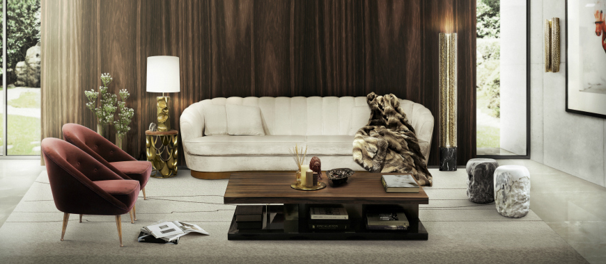 How To Style Pillows In Your Living Room Sofa