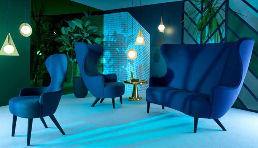How A High Back Sofa Can Spruce Up Your Living Room Set living room set How A High Back Sofa Can Spruce Up Your Living Room Set tom dixon