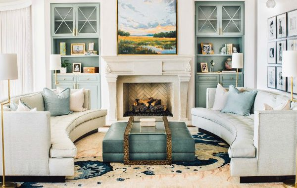 10 Dreamy Modern Sofas In Architectural Digest That You Will Love