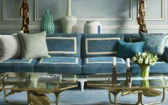 10 Striking Modern Sofas In Elle Decor That You Will Love