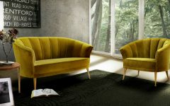 25 Reasons Why You Need A Colorful Living Room Sofa In Your Life