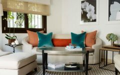 10 Dazzling Modern Sofas In Interiors By Kamini Ezralow Design