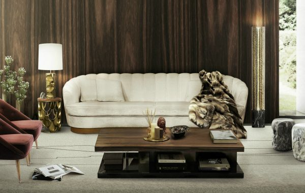 Top Interior Designer's Advice On Picking The Right Living Room Sofa