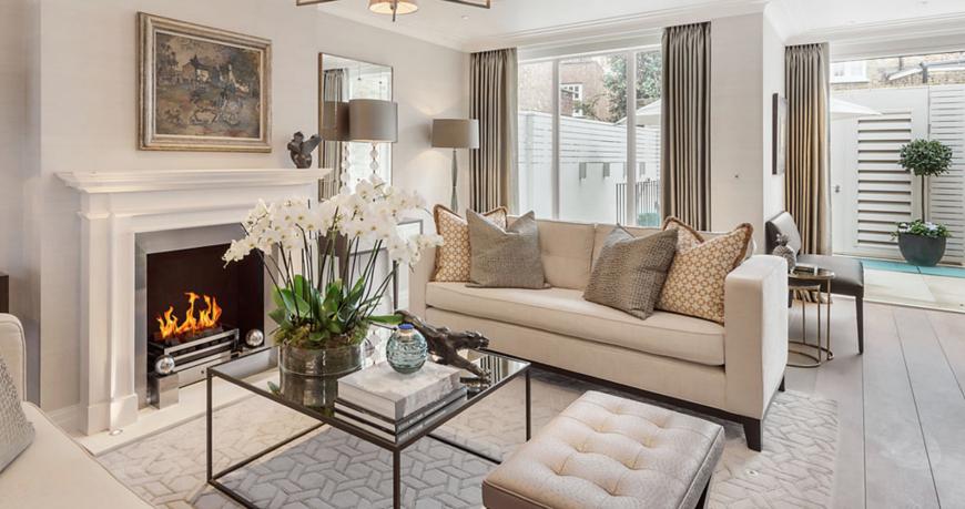 10 Elegant Modern Sofas In Interiors By Juliette Byrne modern sofas 10 Elegant Modern Sofas In Interiors By Juliette Byrne 10 Elegant Modern Sofas In Interiors By Juliette Byrne 2