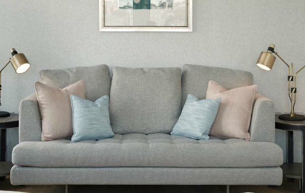 10 Modern Sofas In Incredible Interiors By Hartmann Designs