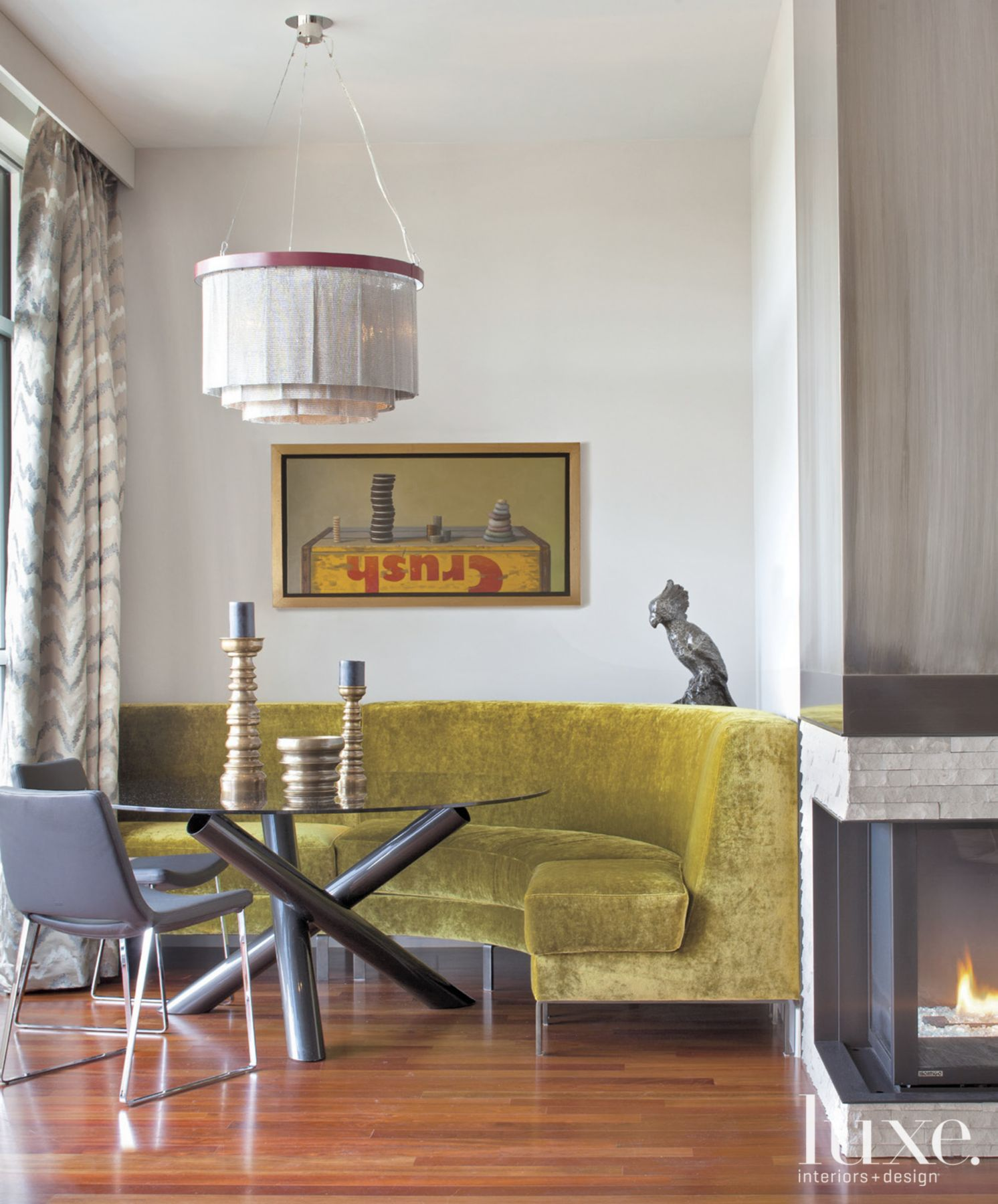 10 More Reasons To Consider Modern Sofas For Your Dining Room modern sofas 10 More Reasons To Consider Modern Sofas For Your Dining Room 10 More Reasons To Consider Modern Sofas For Your Dining Room 6