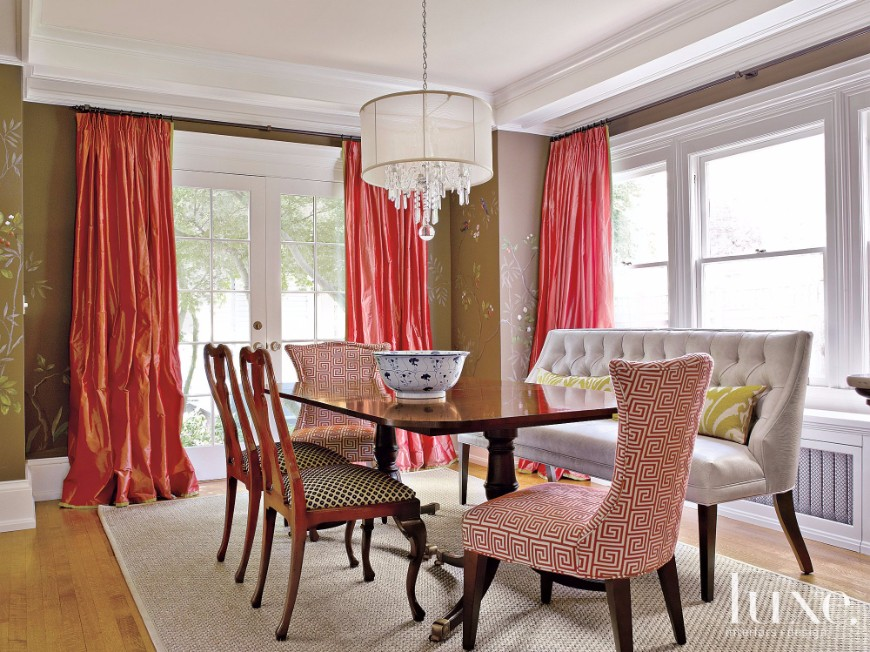 10 More Reasons To Consider Sofas For Your Dining Room