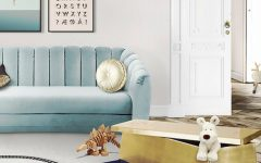 10 More Unique Modern Sofas That Will Spruce Up Any Home Decor