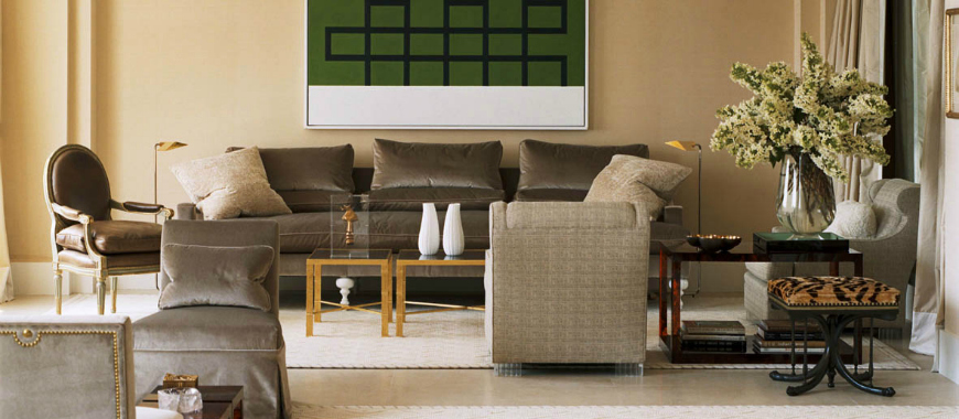 10 Striking Living Room Ideas By Bilhuber To Copy