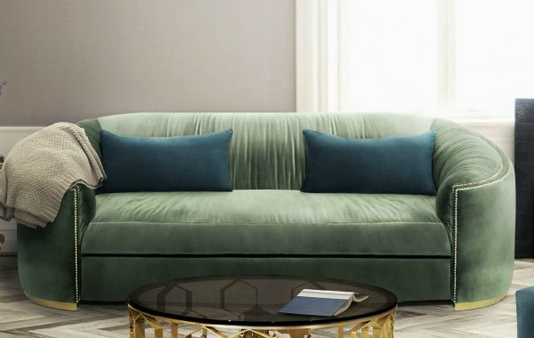 7 Lounge Modern Sofas That Are The Perfect Spot To Relax In