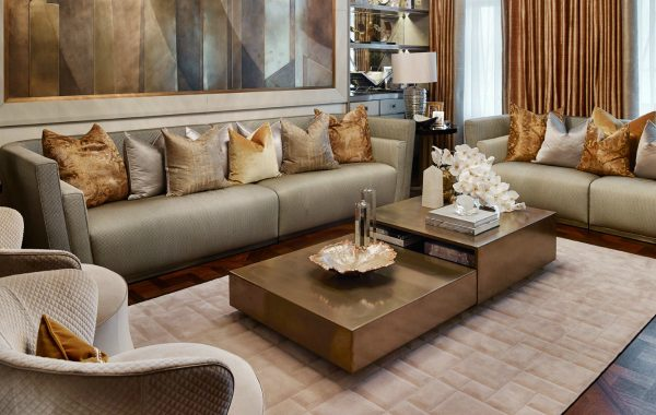7 Luxurious Living Room Ideas By Elicyon That You Will Love