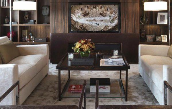 Sensational Modern Sofas In Interiors By M Design London