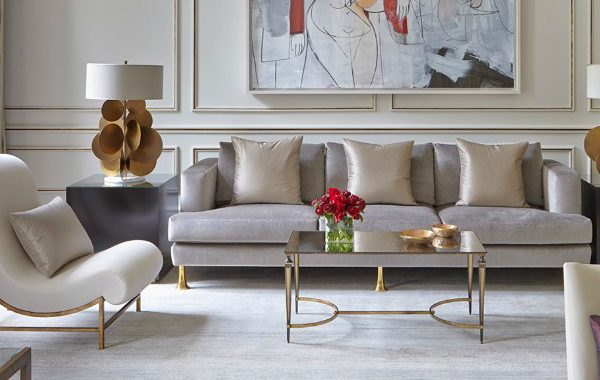 9 Sophisticated Modern Sofas To Covet From Todhunter Earle Interiors