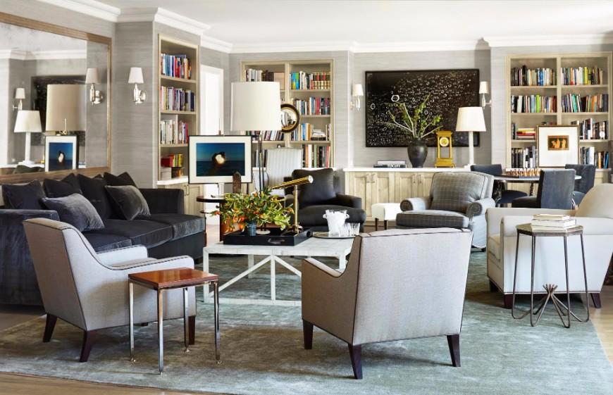 7 Striking Velvet Sofas In Interiors By Dan Fink Studio modern sofas 7 Striking Modern Sofas In Interiors By Dan Fink Studio Striking Modern Sofas In Interiors By Dan Fink Studio 1