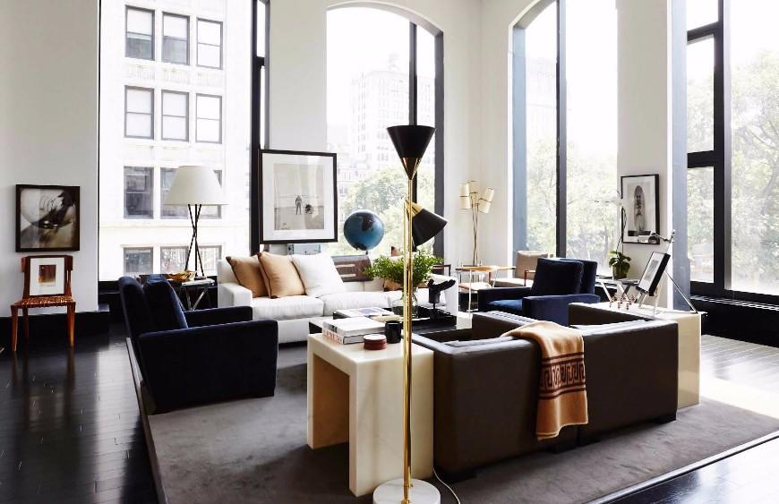 Striking White Sofa In Interiors By Dan Fink Studio modern sofas 7 Striking Modern Sofas In Interiors By Dan Fink Studio Striking Modern Sofas In Interiors By Dan Fink Studio 3