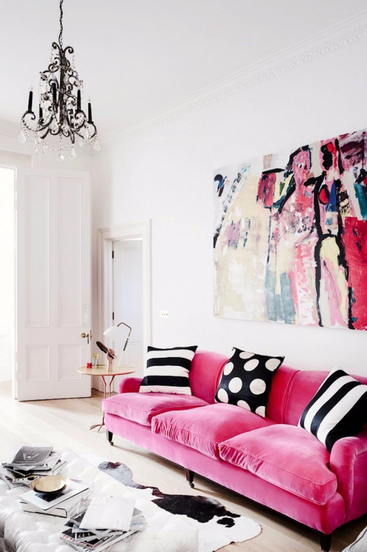 The Trendiest Sofas According To Pantone's Spring Color Report modern sofas The Trendiest Modern Sofas According To Pantone's Spring Color Report The Trendiest Modern Sofas According To Pantone   s Spring Color Report 10