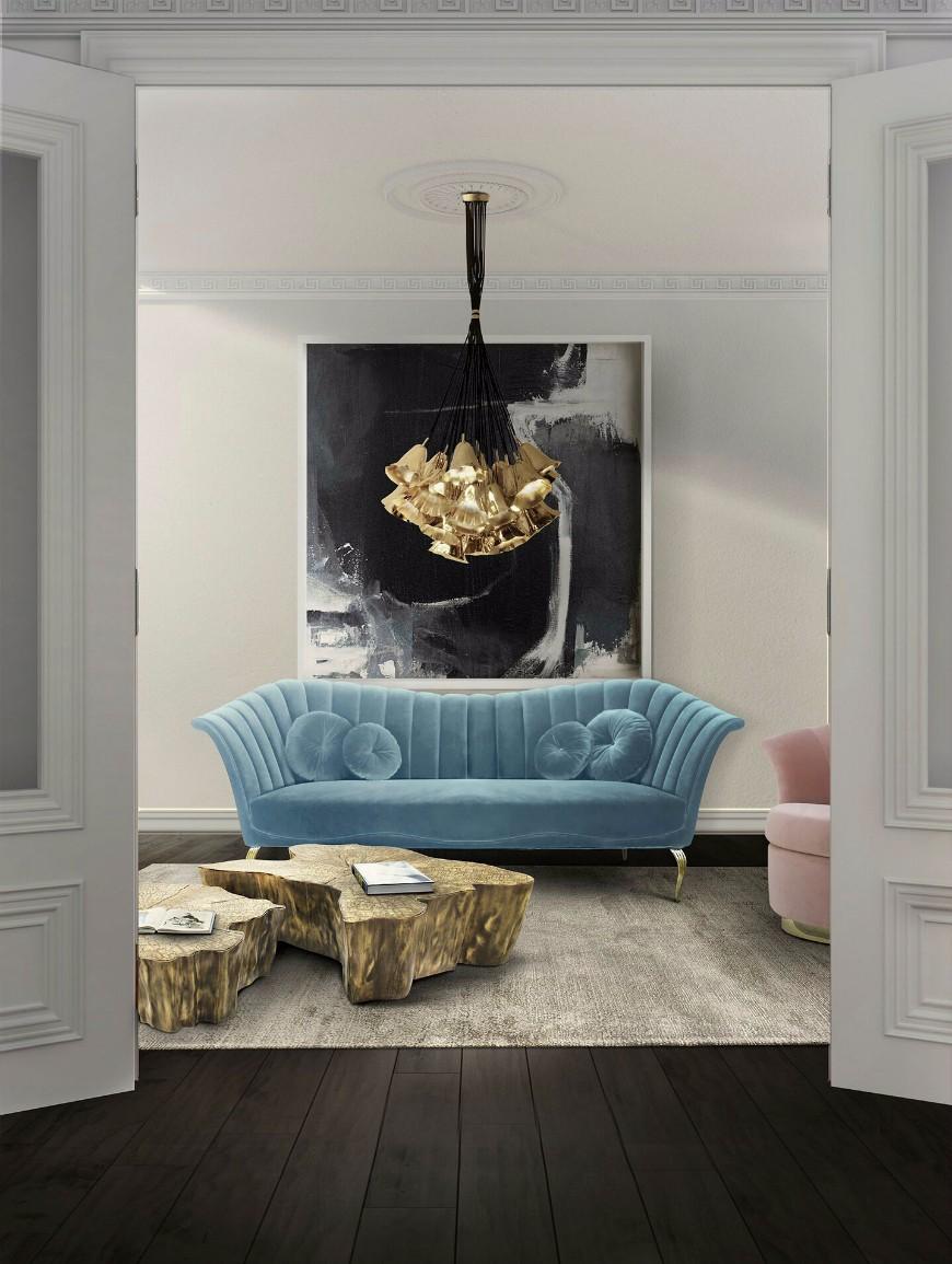 The Trendiest Sofas According To Pantone's Spring Color Report modern sofas The Trendiest Modern Sofas According To Pantone's Spring Color Report The Trendiest Modern Sofas According To Pantone   s Spring Color Report 4