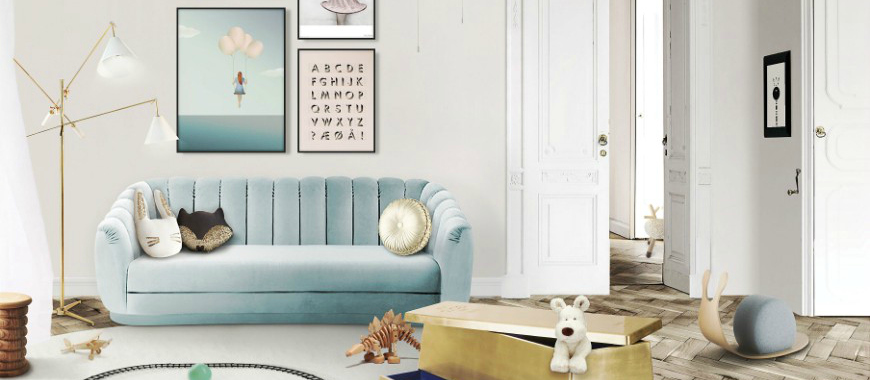 Top 10 Most Stunning Modern Sofas Ever On The Blog