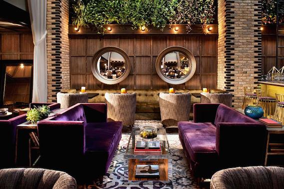 Sophisticated Sofas In Tara Bernerd Interiors 2