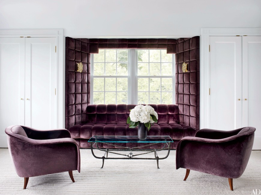 9 Stunning Living Room Sofa With Intricate Upholstered Details
